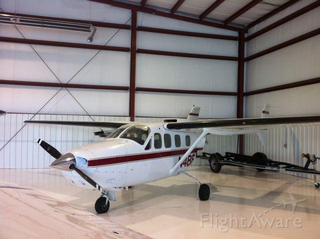 Cessna Super Skymaster (N4BF)
