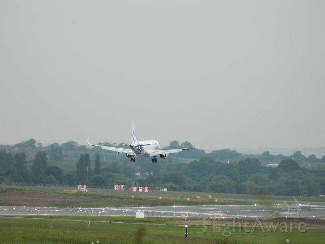 Embraer 170/175 (G-FBJJ)