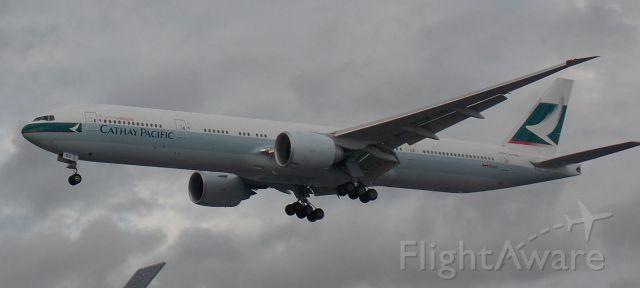 BOEING 777-300ER (B-KQO)