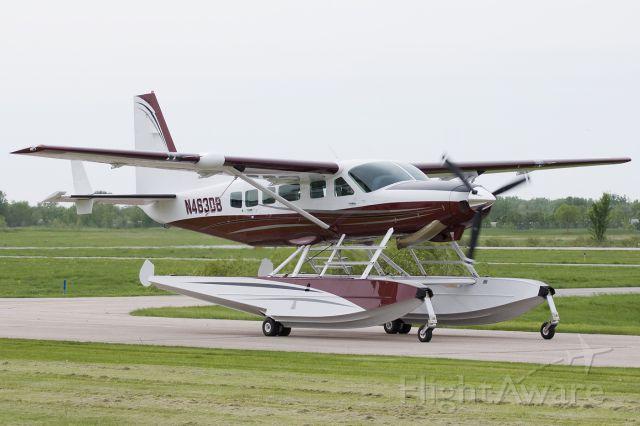 Cessna Caravan (N463DB)
