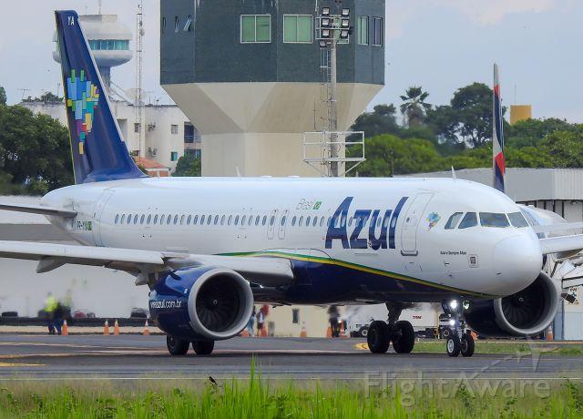 Airbus A320neo (PR-YYA) - A20N