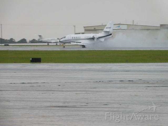 Cessna Citation Sovereign (N683AC)