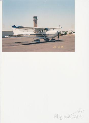 Cessna Skyhawk (N758RC)