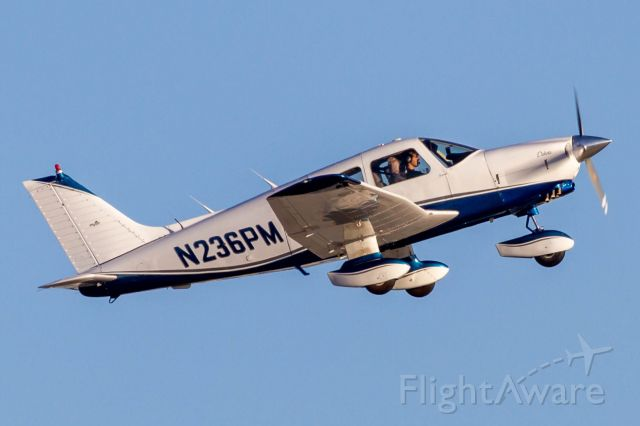 Piper Dakota / Pathfinder (N236PM)