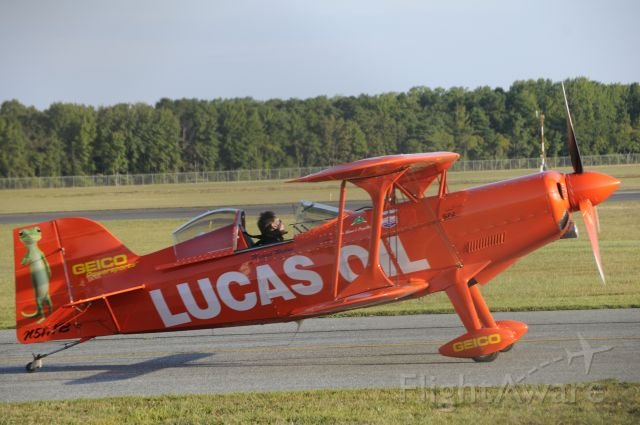 N5111B — - Lucas Oil Air Show Pilot Michael Wiskus    S-1-11b SS Modified   The Lucas Oil Pitts    http://sportaerobatics.com/index.html