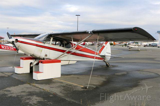 Piper Cheyenne 400 (N3325M)