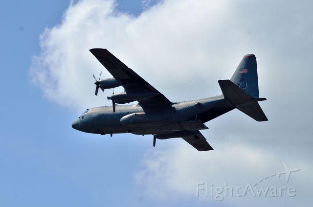 Lockheed C-130 Hercules (N74065)