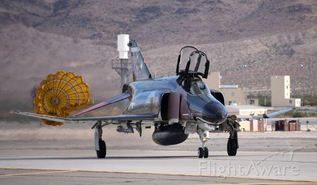 74-1638 — - F-4E Phantom II at Nellis AFB, Las Vegas, NV - November 12, 2016