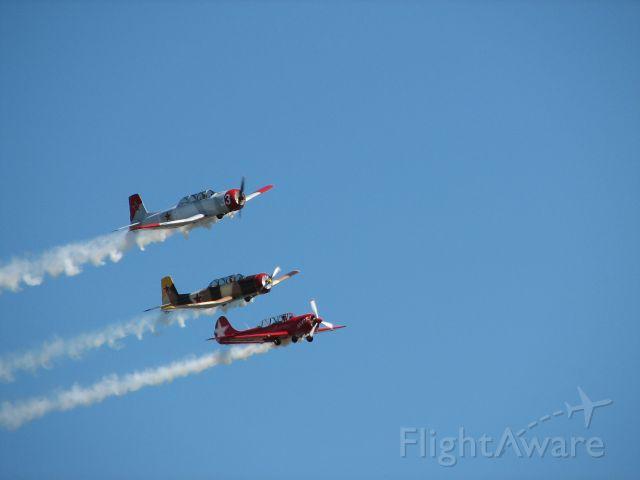 — — - Nantucket Air Show