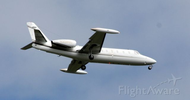 IAI 1124 Westwind (N320MD) - Owned by MD Building Products, OK