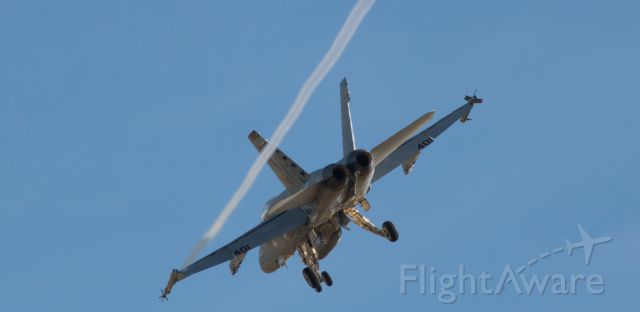 16-3149 — - This F/A-18A+ (163149) of the US Navy Reserve