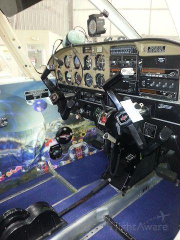 Piper Cherokee (T2492T) - New Interior on my 1971 Piper
