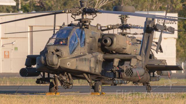Boeing Longbow Apache —
