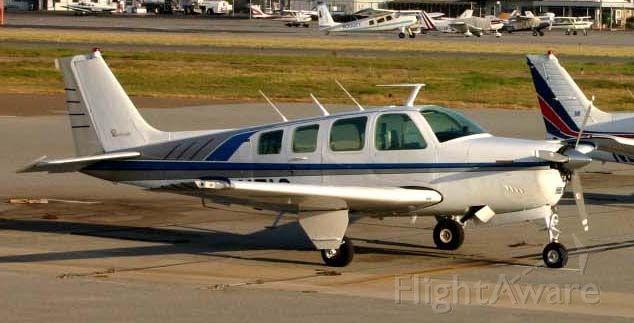 Beechcraft Bonanza (36) (N4171S)