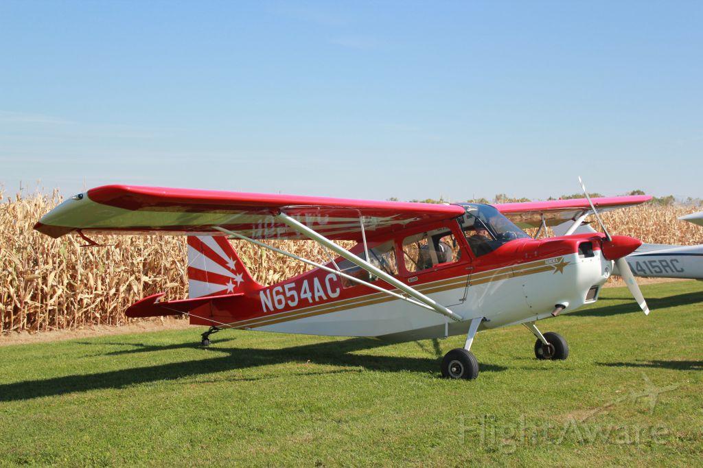 Cessna Conquest 2 (N654AC)