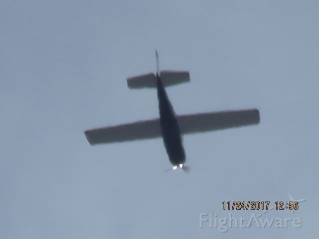 Cessna Centurion (N9841Y)