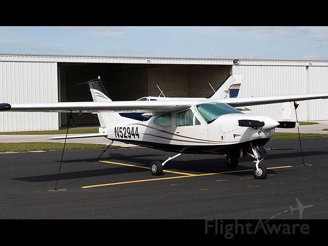 Cessna Cardinal (N52944)