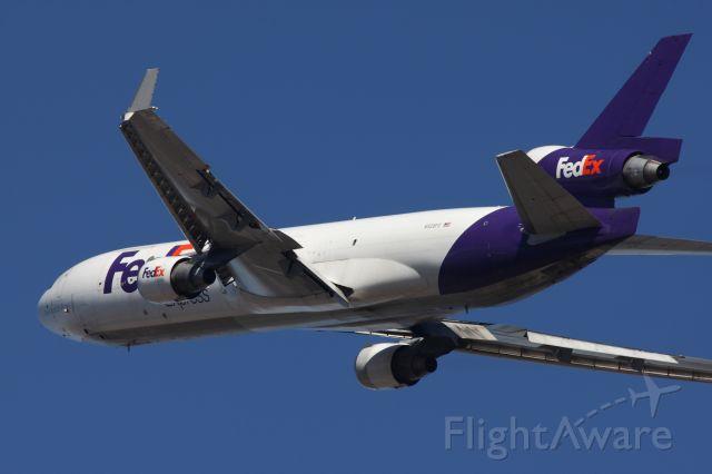 Boeing MD-11 (N528FE)