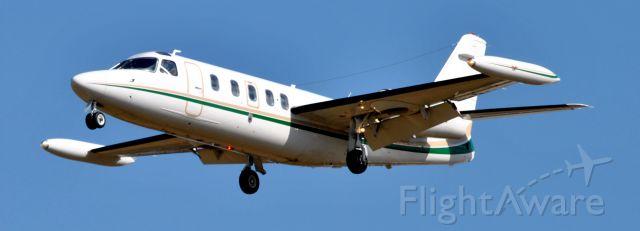 IAI 1124 Westwind (N300XL)
