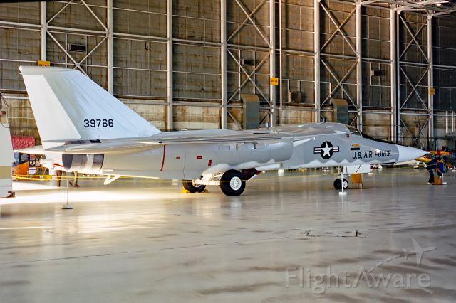 Grumman EF-111 Raven (63-9766)