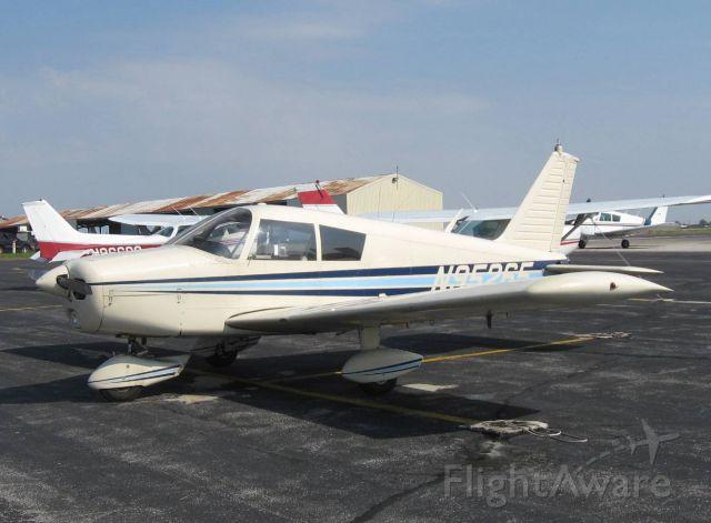 Piper Cherokee (N95265)