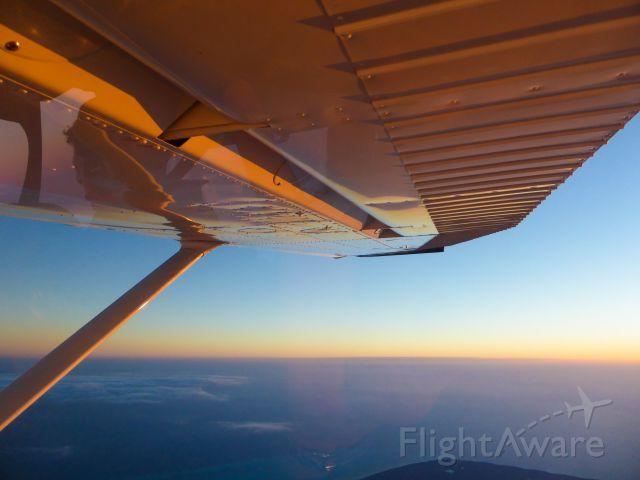 Cessna Skylane (N1967X)