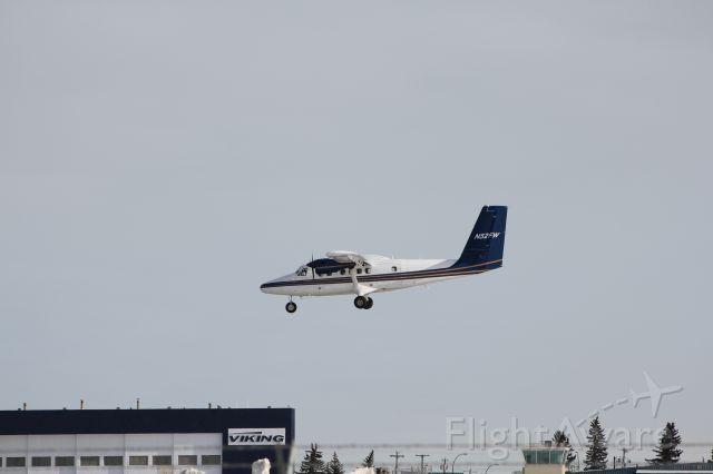 De Havilland Canada Twin Otter (N52FW)