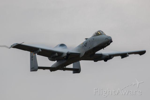 Fairchild-Republic Thunderbolt 2 (78-0684)