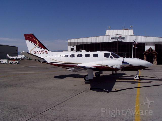 Cessna Conquest 2 (N441PW)