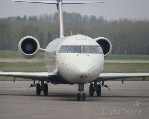 Canadair Regional Jet CRJ-200 (N629BR)