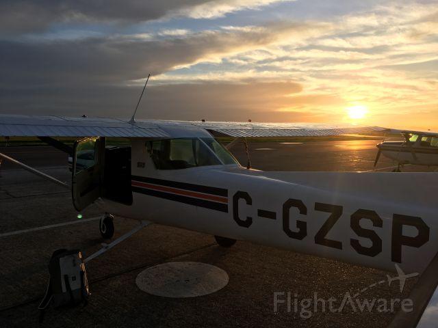 Cessna 152 (C-GZSP)