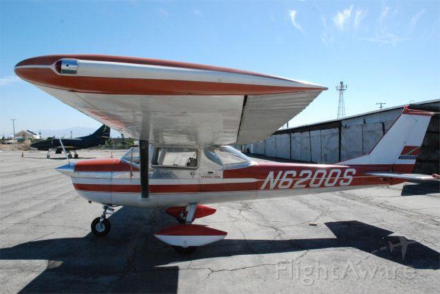 Cessna Commuter (N6200S)