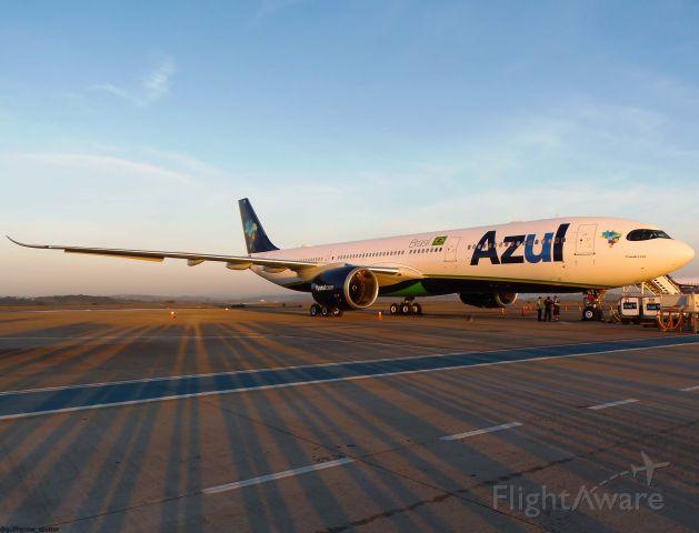 AIRBUS A-330-900 (PR-ANZ)