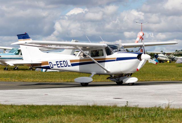 Cessna Skyhawk (D-EEDL)