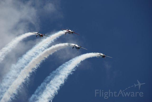 — — - Yak Attack at Tauranga Airshow,New Zealand