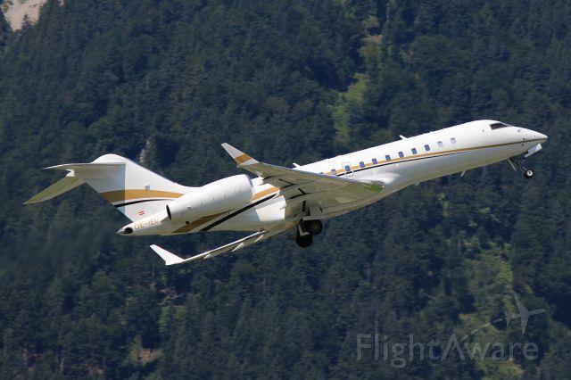 Bombardier Global Express (OE-IEL)