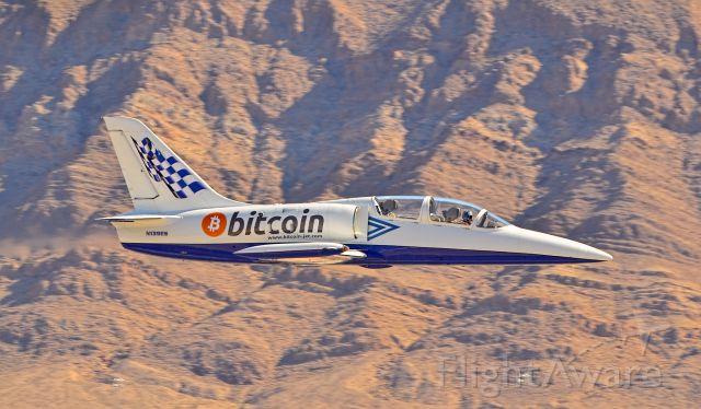 Aero L-39 Albatros (N139ES) - N139ES   1980 AERO VODOCHODY L-39C Albatros C/N 031624 - Las Vegas - Nellis AFB (LSV / KLSV)br /Aviation Nation 2014 Air Showbr /USA - Nevada, November 8, 2014br /Photo: TDelCoro