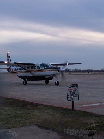 Cessna Caravan (N732MD) - Air Choice One