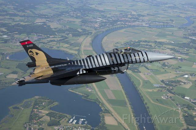 91-0011 — - Turkish Air Force