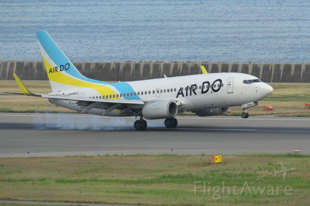 Boeing 737-700 (JA08AN)