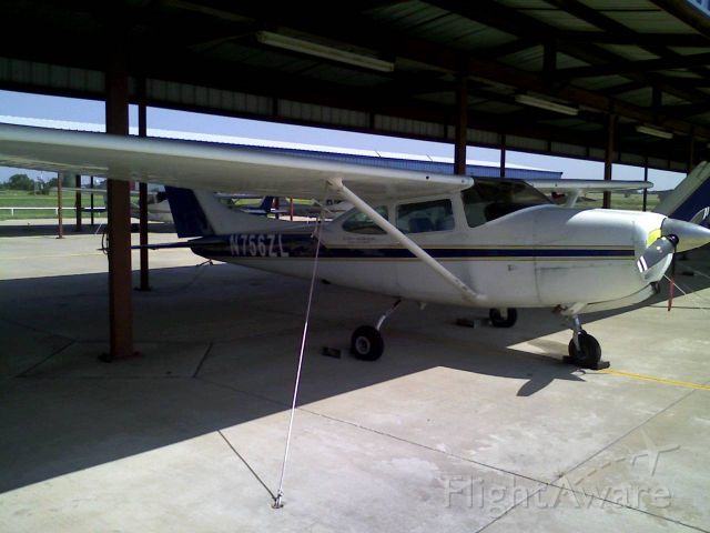 N756ZL — - N756ZL is a 1979 Cessna R182 owned and operated by Southeastern Oklahoma State University of Durant, OK.
