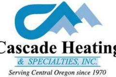 Cascade Heating Specialties Inc.