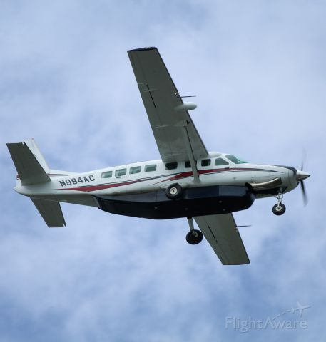 Cessna Caravan (N984AC)