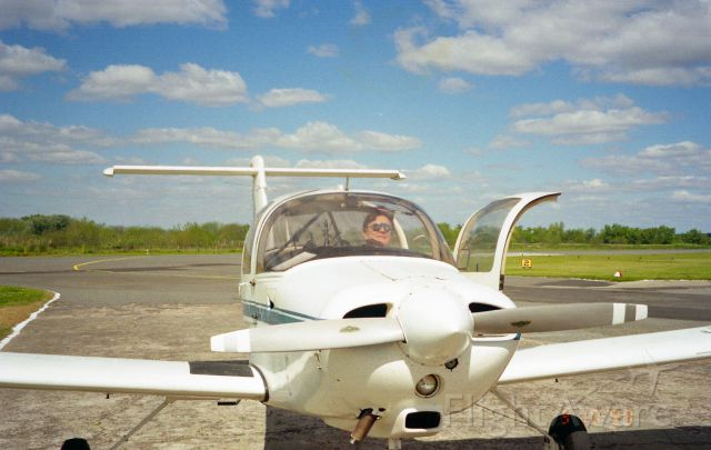 "Piper Tomahawk — - Piper PA 38 ""Tomahawk"""