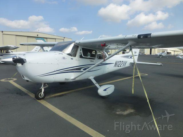 Cessna Skyhawk (N122VK)