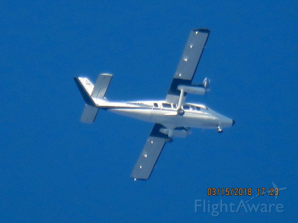 De Havilland Canada Twin Otter (N94AR)