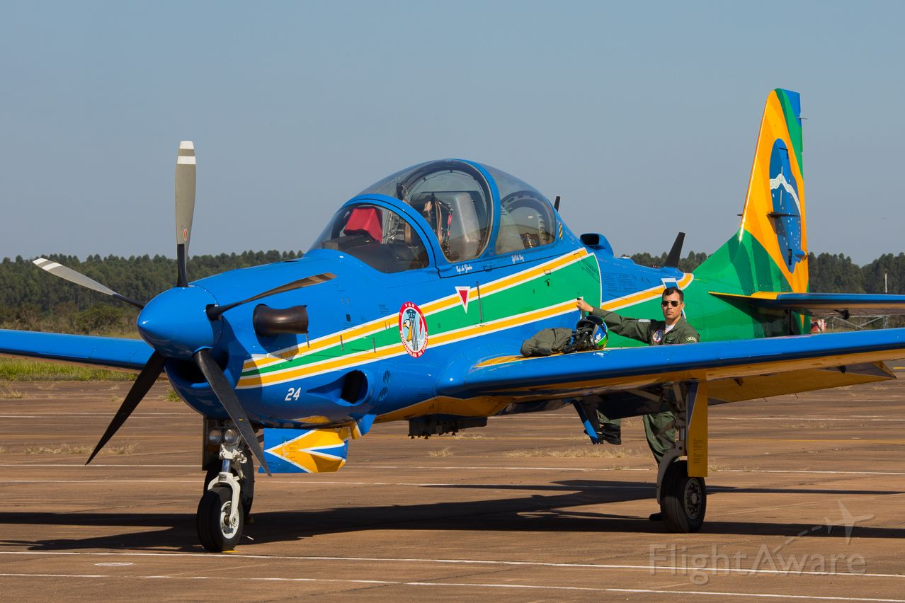 AVANTAGE A-29 (FAB5724)