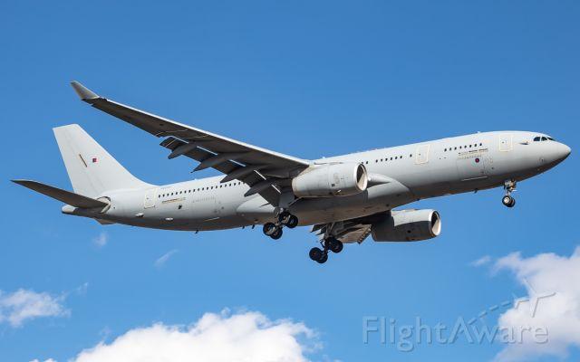 Airbus A330-200 (ZZ343)