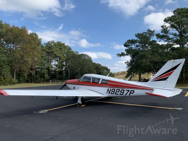 Piper PA-24 Comanche (N9297P)