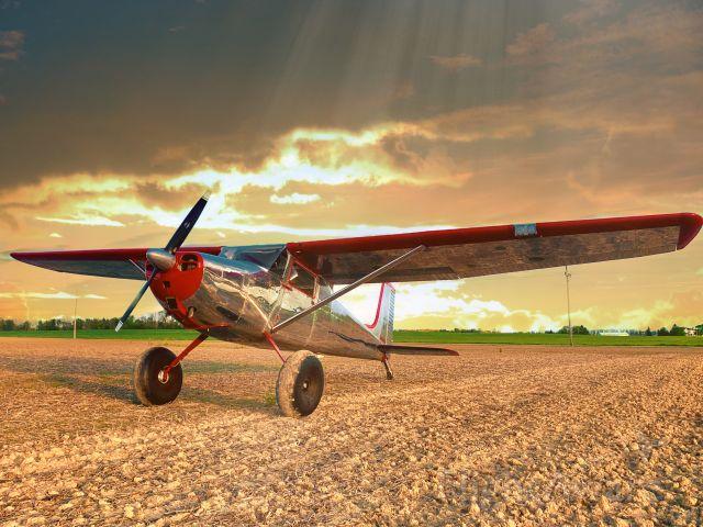 Cessna Skyhawk (N5934A)